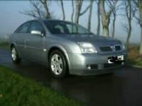 Vauxhall vectra 2,0 litre diesel design 54 plate