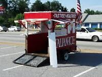Red Neck's Party Wagon