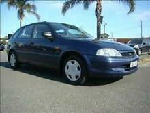 1998 Ford Laser Belfield Canterbury Area Preview