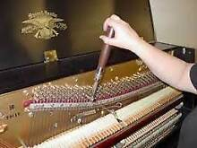 Brisbane Piano Tuning and repairs Alexandra Hills Redland Area Preview