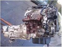FORD TRANSIT MK7 06-12 2.4 115ps/100ps ENGINE (PHFA,JXFA)