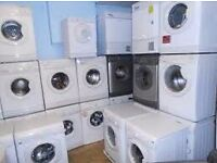 Washing machines fridge freezers cookers tumble dryers 12 month warranty free delivery