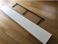IKEA Lack Shelves x3 - 190cm long