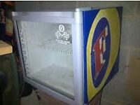 fosters fridge
