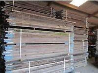 Scaffold boards Grade A