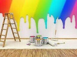 Painter / decorator & laminate