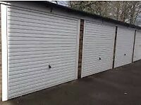 Wanted- Garage to rent in Epsom