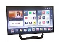 """LG 42"""" Wired Smart TV - 3D"""
