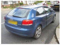Audi A3 2.0 tdi breaking