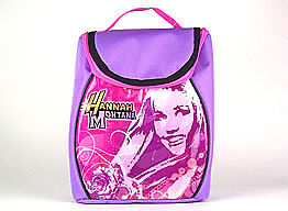 HANNAH MONTANA-INSULATED LUNCHBOX
