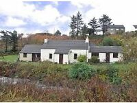 House Cleaner Required in Bunessan, Isle of Mull