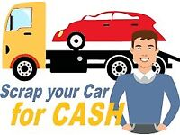 we want ur scrap cars scrap your car scrap my car today for cash