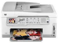 HP All in one Printer, Fax, Copier, Scanner - Model C7280