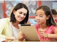 English Teaching / ESL tutoring- children and adults, one to one lessons at £10 per hour