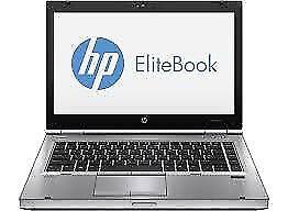 PROFESSIONALLY REFURBISHED HP2540 LAPTOP 4GB RAM 250GB HDD INTEL i5 WEBCAM DVD OFFICE 6 MTH WRNTY