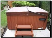Save Big on Hot Tub Covers Includes Home Delivery