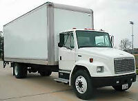 HARD WORKING MOVERS,INSURED,BONDED,RELIABLE,STRATS @$40/HR