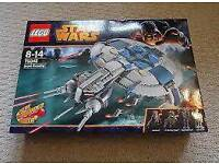 Brand new star wars lego