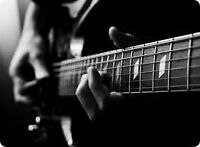 Recherche Guitaristes dans Vaudreuil-Soulanges