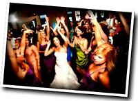 A Great DJ can Help Make your Special Day unforgettable!