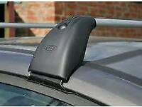 Genuine ford focus mk3 roof bars. 2011-