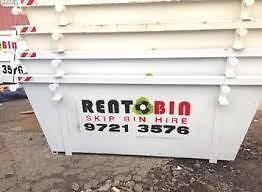 RentoBin Skip Bin Hire (All Areas & Cheap Rates) SYDNEY Region Blacktown Blacktown Area Preview