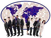 7 GERMAN speakers wanted | Work renting rooms| £400-700 pw | Paid training. Start next week