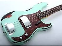 BASS PLAYERS WE MISS YOU!