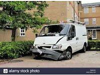 specialist transit repairs carryduff