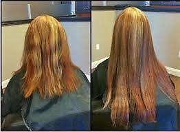 Permanent hair extension St. John's Newfoundland image 3