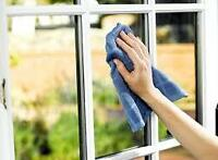 EARTH FRIENDY house & WINDOW CLEANING AVAILABLE