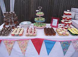 $30 30 Cupcakes Market Sellers