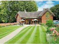 Gardening maitenence and landscapeing