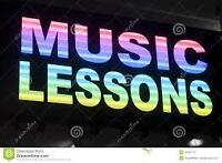 MUSIC LESSONS NORTH BAY