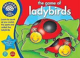 Board Games – Ages 3-7 – Used