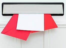 Leaflet distributor required for Harlow area