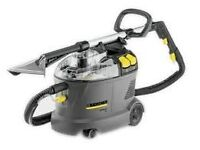 Karcher Puzzi 400 water extraction carpet cleaner