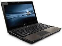 PROFESSIONALLY REFURBISHED HP PROBOOK INTEL i3 4GB RAM 250GB HDD WEBCAM HDMI MS OFFICE 6 MTH WRNTY