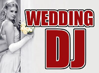 PROFESSIONAL WEDDING DJ SERVICES