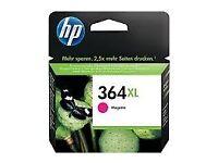 HP 364 XL Ink Cartridge - Magenta
