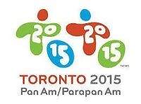 4 tickets for aquatic swimming pan am 14/7/2015 w discount