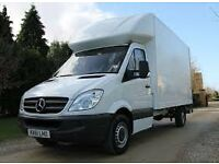man and van reliable removals service high wycombe, marlow, beconsfield, amersham, hemel hempsted