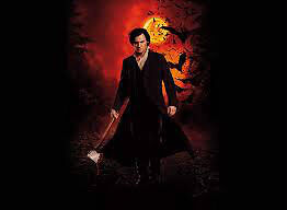 Some hunt for vampires, but I hunt for mortgages....