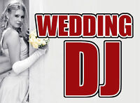 WEDDING DJ - NOW BOOKING FOR 2016