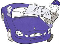 Auto glass replacement the chepest price guarantee 647 929 3353