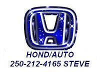 HOND/AUTO