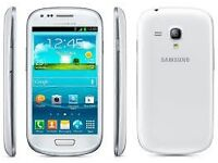 Samsung galaxy S2 mini £49 (o2 network)