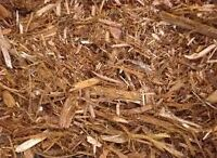 Wholesale Cedar Bark Mulch