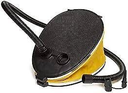 Bellows Foot Pump - 3L