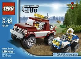 LEGO CITY - various sets - used